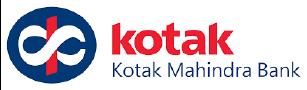Kotak-Mahindra logo